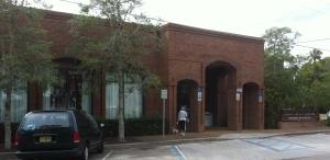 Fernandina Beach Branch Library